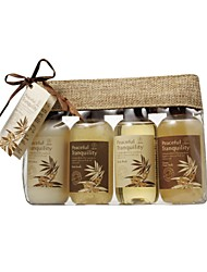 Amelie  Peaceful Tranquility Bath Gift Set 1set
