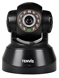 Tenvis Wireless JPT3815W White 100% Official Retail Boxed WIFI IP Camera WebCam
