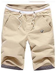 Männer Casual Fashion Shorts