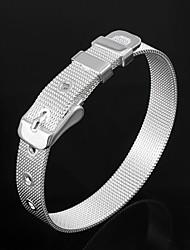 Mooie messing Verzilverd Armbanden Bangles