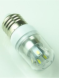 Lampadine a pannocchia 10 SMD 5730 G E26/E27 5 W Decorativo 400 LM 6000-6500k K Luce fredda AC 85-265 V