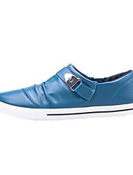 Talon plat Comfort Mocassins Chaussures Homme (plus de couleurs)