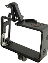 Cas de vue fixe en plastique Portable TOZ neuf de haute qualité pour Gopro Hero 3 + / Hero3