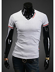 Menmax Fashion Short Sleeve Shirt