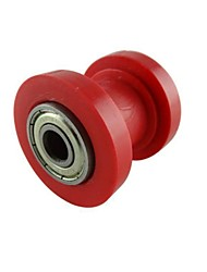 8MM Universal Pit Dirt Bike Chain Roller Guard Tensioner 110cc CRF50 Apollo KLX