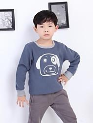 Boy's Cotton Tee / Hoodie & Sweatshirt,Winter / Spring / Fall
