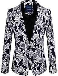 Men's Fashion Casual Suit