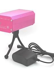 LT-LS6587 6 en 1 Mini Projecteur laser vert rouge (1x Projecteur laser)