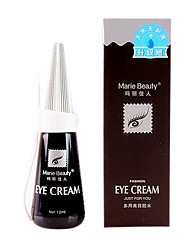 1Pcs Natural Black False Eyelash Glue 12Ml