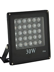 AC85-265V 30W High Power LED Outdoor Aluminium Floodlight