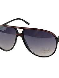 Unisex-Mode UV400 Aviator Sonnenbrille