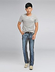 Men's Rock Character Jeans