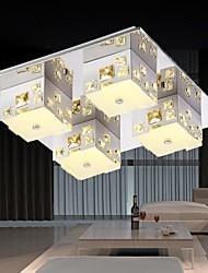 lámpara de techo maishang® 4 luz sencillo y moderno artístico