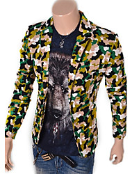 Yess New Style Printed Popular Suit(Screen Color)