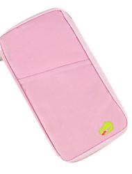Multifunctionele Card Bag (assorti kleur)