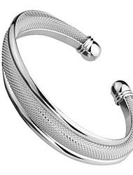 Aiko Bevel Edge Network Bracelet