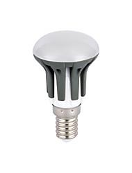 Ampoules Globe Décorative Blanc Chaud A60 E14 2.5 W 15 SMD 2835 230lm LM AC 100-240 V