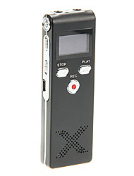 Professional Digital Voice Recorder (N29,8GB)