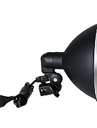 G-801B intérieure Photograhpic lumière avec abat-jour