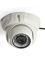 Cotier 1080p IP Camera TV-536H2/IP  30 Meter IR Distance 1/2.5 Inch CMOS Sensor IR-Cut