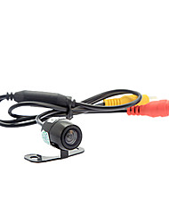 Waterproof Car Rear View Camera 170° Wide Angle High-definition CCD Reverse Backup Parking Assistance