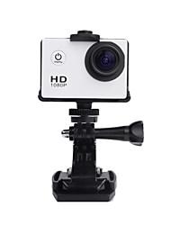 SJ4000 Экшн камера / Спортивная камера / Монтаж 12MP 3264 x 2448 / 4032 x 3024 / 3648 x 2736 / 1296 x 960Мини / Водонепроницаемый /