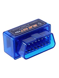 Super Mini Bluetooth ELM327 OBD2  Car Diagnostic