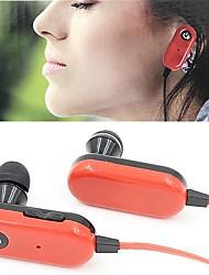 V3.0 Portable Bluetooth Headset / Micrófono para iPhone Samsung HTC