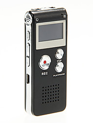 Professional Digital Voice Recorder (N28,4GB)