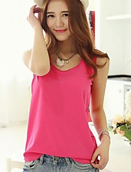 Women's Fashion Chiffon Blouse