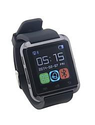 """U808 1.48 """"TFT Bluetooth Wearable Smart-Sport-Uhr für iPhone / Samsung / HTC"""