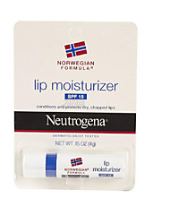 NEUTROGENA Lip Moistuizer Spf 15 4g