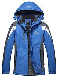 Men's Long Sleeve Jacket , Polyester Sport Pure