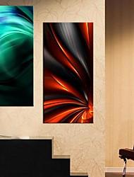 Reproducción en Lienzos brillantes colores Conjunto de 2