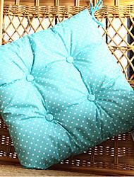 "16 ""polka dots cuscini decorativi piazza"