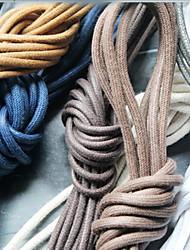 shoeslaces de tissu un pack de paire (plus de couleurs)