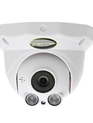 SunEyes SP-P702W Wireless Dome IP Camera (Two Way Audio,TF Slot,ONVIF,Motion Detection, Night Vision 50M)