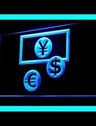 programas de troca de publicidade dólar levou sinal de luz
