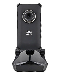 q721 Aoni mini dv hd videocamera digitale