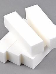 10 manicure tofu quatro moagem bloco.