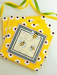 Baby Shower Bee Design Partie Serviette-ensemble de 18