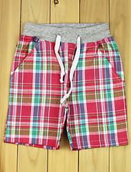 Boy's Cotton Leggings , Summer