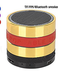 Bluetooth V3.0 Portable Super Bass Président / TF MP3 / AUX / mains libres