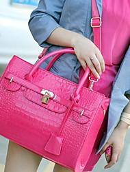 Bloqueio Saco de mão das Maoyu Mulheres