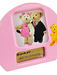Cicy of Sky Little Bear Music Box