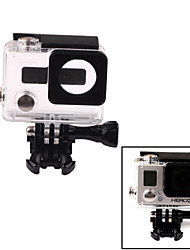 Gopro Accessories Protective Case / Gopro Case/Bags / Waterproof Housing Waterproof, For-Action Camera,Gopro Hero 3 Universal
