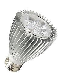 6W E26/E27 Projecteurs PAR PAR20 4 LED Haute Puissance 450-500 lm Blanc Chaud Gradable AC 100-240 V