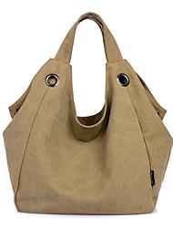 N-pai Damenmode Freizeit-Segeltuch One-Shoulder-Bag