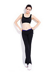 Dancewear Women's Chinlon And Spandex Yoga Dance Outfit(More Colors)