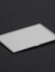 FOTGA pro Protector de pantalla de cristal óptica canon 6d